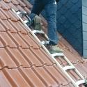 KRAUSE Dachleitern
