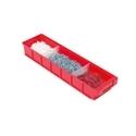 Zubehör Verstärkte Kleinteileboxen