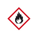 GHS Gefahren-Piktogramme
