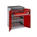 LISTA Schubladenschränke mit Türen