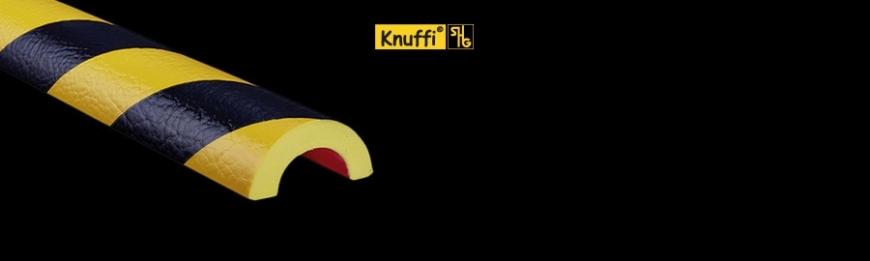 KNUFFI Rohrschutzprofile