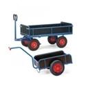 Handwagen & Handpritschenwagen