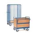 Paket- und Kastenwagen