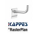 RasterPlan® Werkzeughalter Schlitzplatten