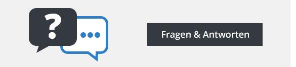 FAQs Lager- und Betriebseinrichtung