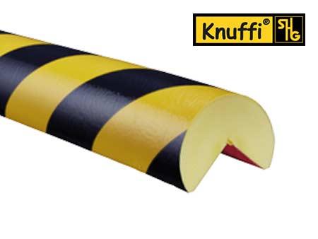 Knuffi® Klebeprofile für Kanten und Ecken