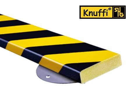 Knuffi® Schutzprofile mit Befestigungskit