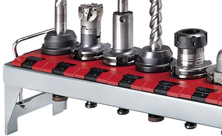 LISTA NC-Werkzeughalter - Werkzeugwechselrahmen
